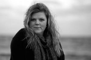 Cecilie Marie Højer - til højskoletime og koncert