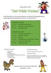 Invitation, Legepladsfest 2014