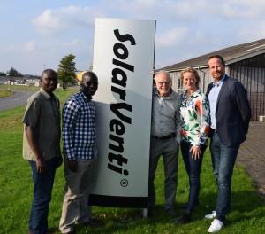 WWF Kenya in Denmark 2017